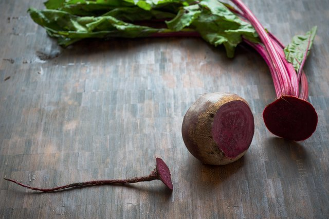 How to Juice a Beet