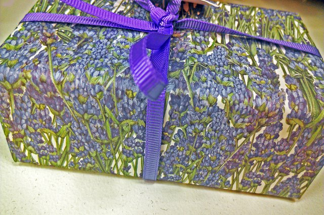 What Are the Benefits of Lavender Soap?