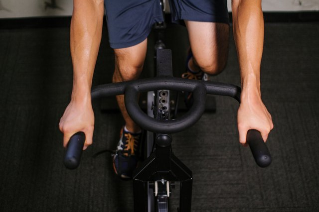 Spin classes are trendy — but are they good for your body?
