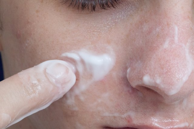 How to Remove Blemishes From Your Face