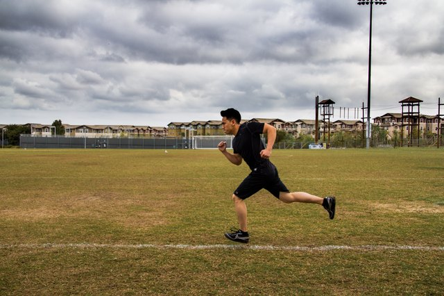 Agility & Speed Drills in Baseball