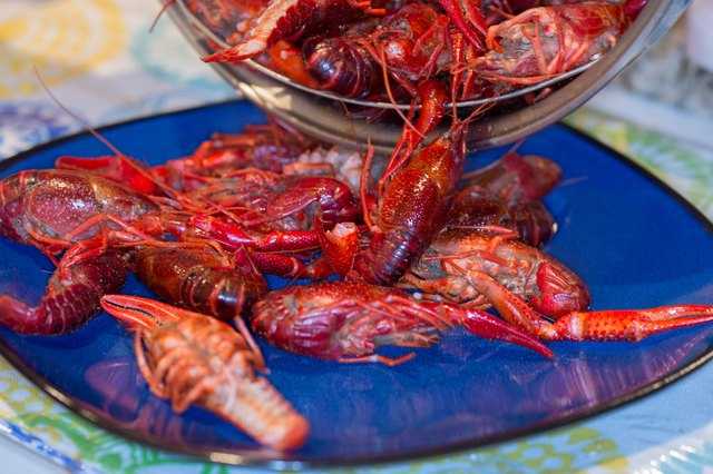 How to Cook Already Cooked Crawfish