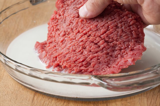 How to Make Beef Cubed Steaks More Tender
