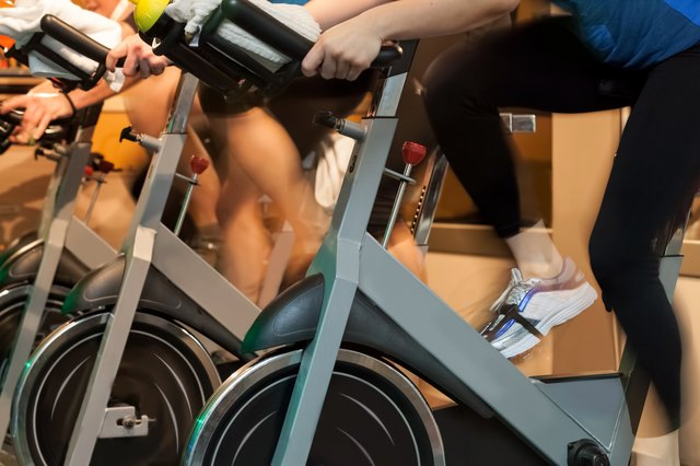 Repetitive pedaling puts unnecessary stress on your joints, experts say.