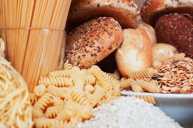 One of the biggest offenders in gas production is overconsumption of carbohydrates.