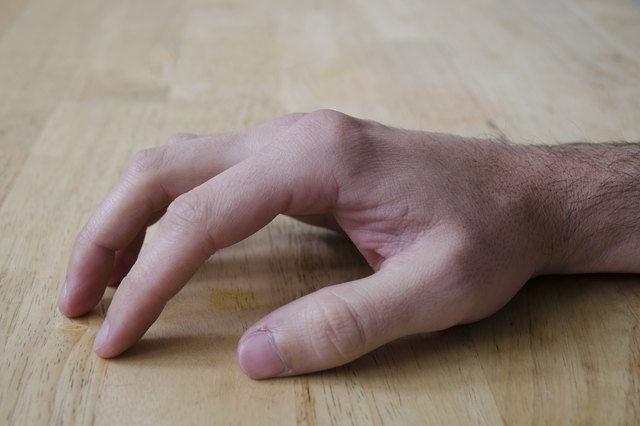 How to Exercise the Mouse Finger