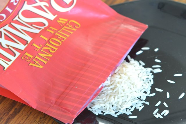 How to Cook Rice Without It Sticking Together