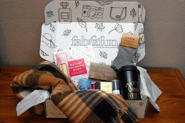 FabFitFun can always be counted on to give you a fun mix of fitness, wellness, beauty and lifestyle products.