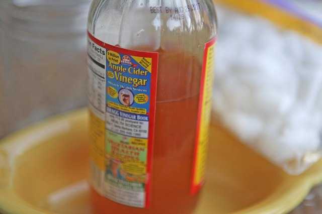 How to Store Opened Bottles of Apple Cider Vinegar