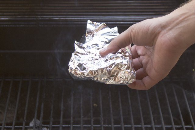 How to Grill Goat Meat