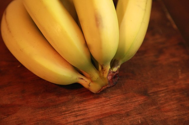 How to Make Bananas Last Longer