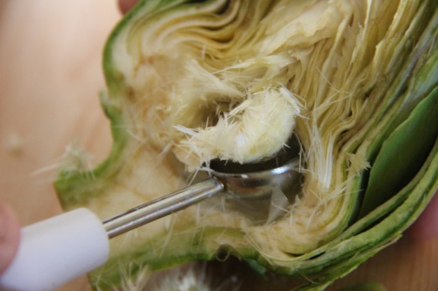 How to Cook Artichokes in the Oven