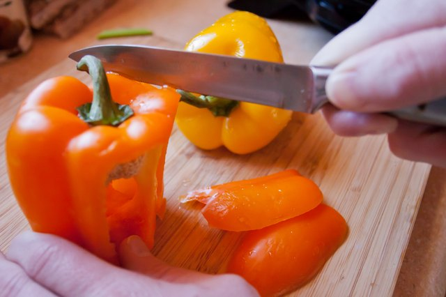 How to Make Hibachi Vegetables