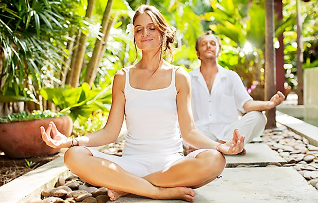 Going on a yoga retreat can provide you with a host of benefits.