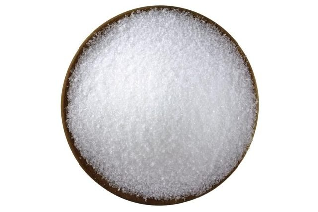 Epsom salt may be consumed orally as a laxative to relieve constipation.
