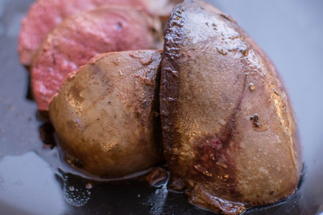 Top 10 Iron-Rich Foods