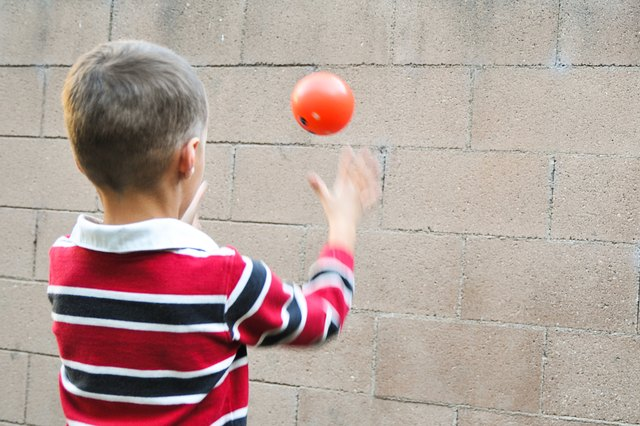 Motor Coordination Activities For Kids