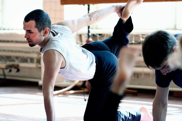 Yoga can actually protect the brain, studies say.