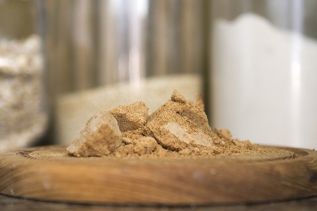 Substituting Coconut Palm Sugar for Sugar in Baking