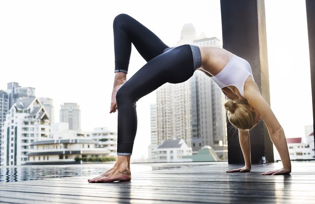 While the results are similar, yoga and Pilates are actually quite different.