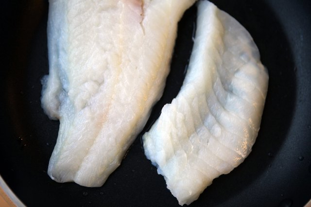 How to Cook Fish Without Oil