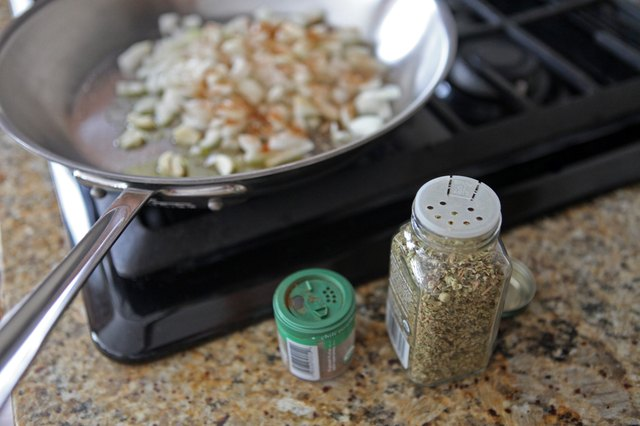 Seasoning for Pinto Beans