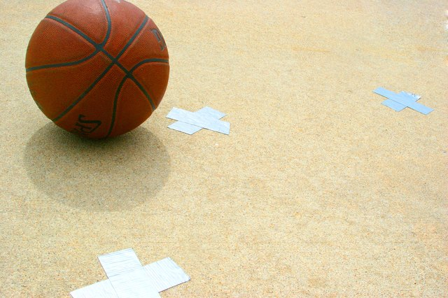 Fun Youth Basketball Camp Games