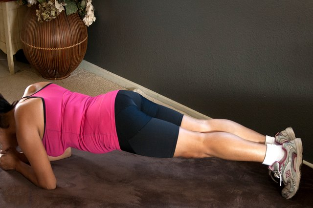 One-Week Abdominal Workout for Women