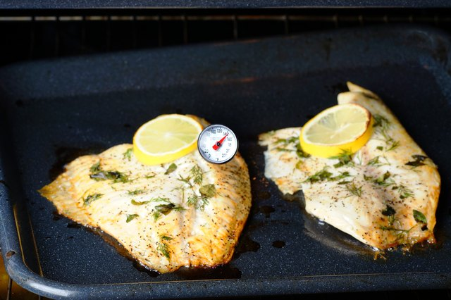 How to Bake or Broil Tilapia