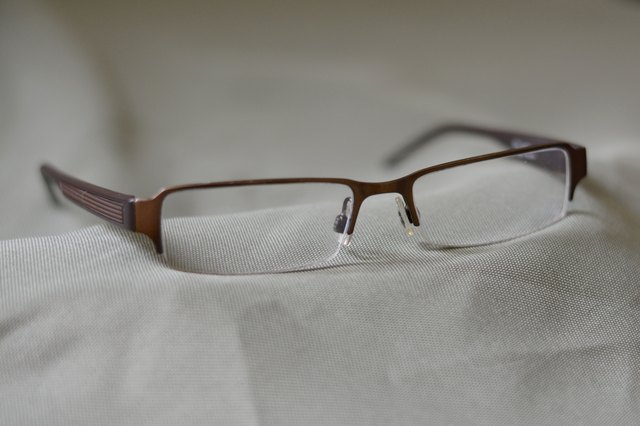 Types of Eye Glasses for Someone Nearsighted