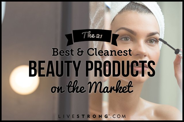 We tested and found the 21 safe beauty products.