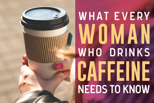 Are your breasts sore? You could be drinking too much coffee.