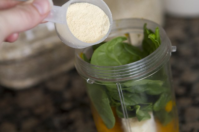 How to Add Protein to Smoothies