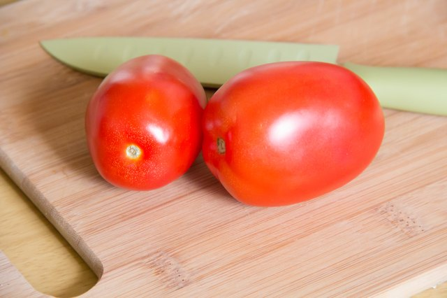 How to Thicken Homemade Salsa