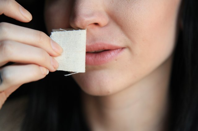 How to Wax Upper Lip at Home With Homemade Brown Sugar Wax