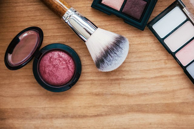 You should replace your makeup after 1 year.