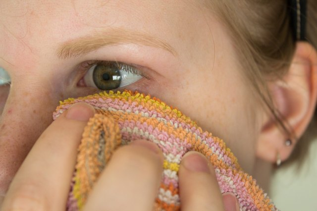 Fastest Way to Get Rid of Dark Circles