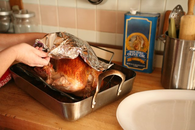 How to Cook the Perfect Turkey Crown