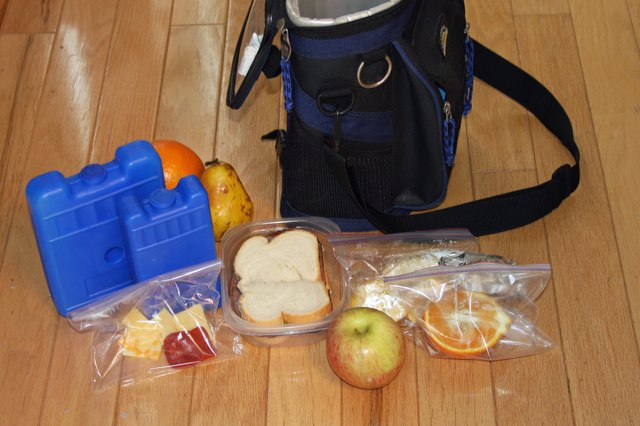 What to Pack in a Lunch for Hiking