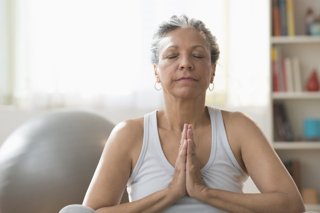 Mindfulness meditation has been shown to be an effective intervention for depression.