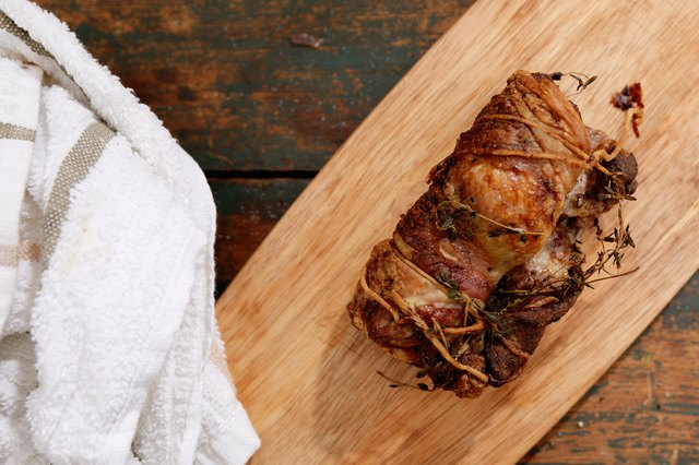 How to Cook Lamb Flaps