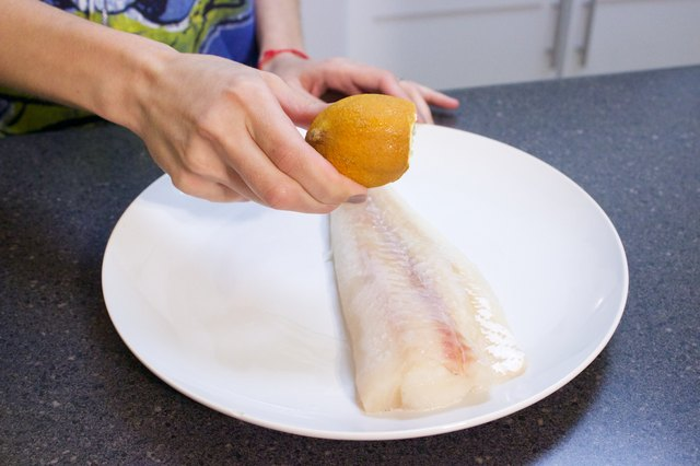 How to Cook Amberjack Fish