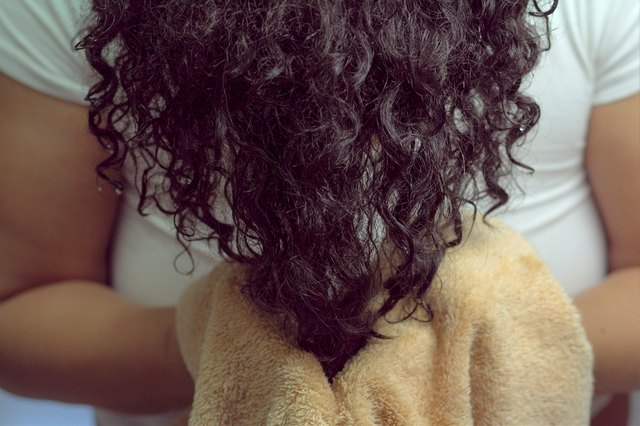 How to Care for Fine Hair That Tangles Easily