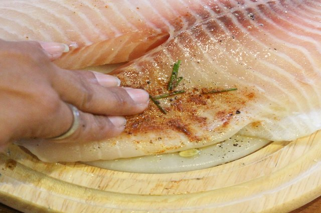 How to Cook Mahi Mahi on a Gas Grill