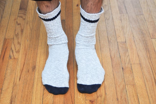 How to Improve Dry, Callused Feet