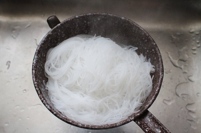 How to Cook Longkou Vermicelli