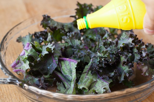 How to Cook Red Kale