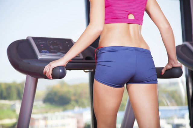 The winning combo for fat loss is cardio, strength training and diet.