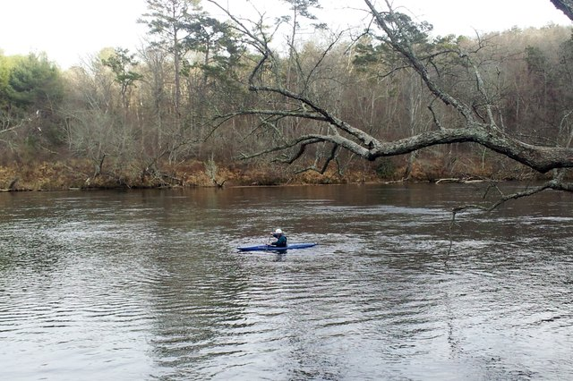 Places to Kayak in Virginia