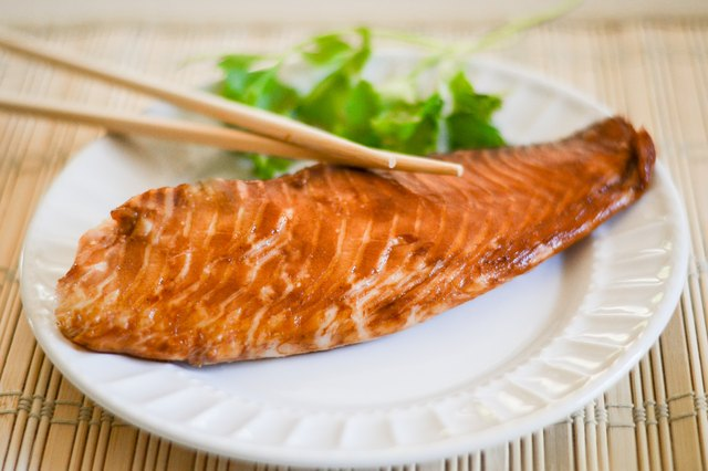 How to Prepare Teriyaki Tilapia